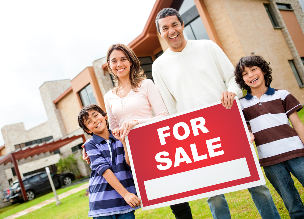 What is a listing agent?